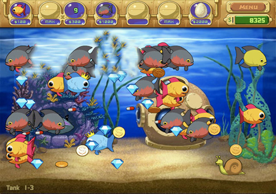 Aquarium Game Download